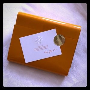 NWT Tory Burch Signature Gift Packaging (Small)